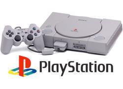 PlayStation 1 konzole