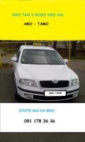 Taxi AMO TAMO Rijeka
