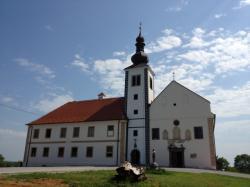 Samostan Kamensko