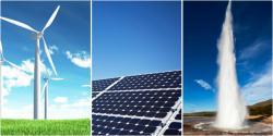 Za to solarna energija