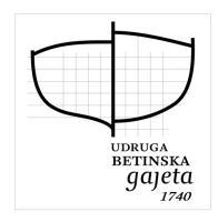 UDRUGA BETINSKA GAJETA 1740