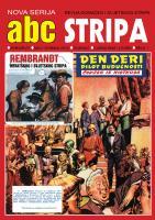 Strip revija ABC STRIPA