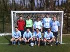 Nogometna  sekcija