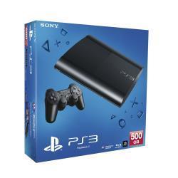 PlayStation 3 konzole