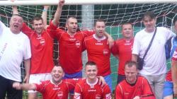 Sportsko sindikalni susreti KBC Zagreb