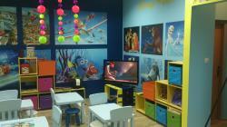 Dje ja Igraonica Disney Room