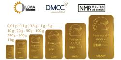 FINE GOLD 999 9 1000 LBMA WEBSHOP