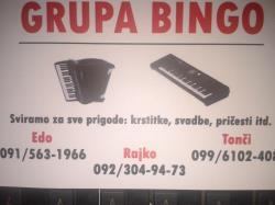 bingo bend