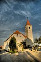 Samostan Svetice