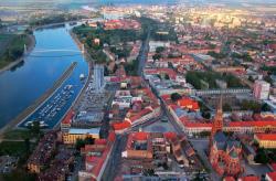 Continental Croatia