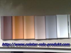 Roletar Rolo produkt Rijeka