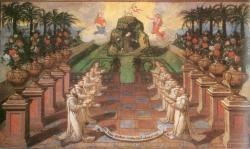Karizma i poslanje pavlina