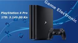 PlayStation 3 4 PAKETI I IGRE NA AKCIJI ZA 09 MJ 2017