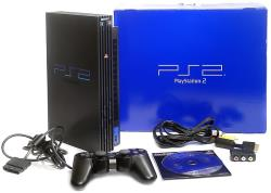 PlayStation 2 konzole