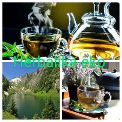 Herbalika eko zdravlje iz prirode