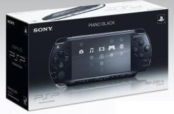 Sony PSP konzole