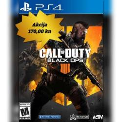 PS4 igre kori teno