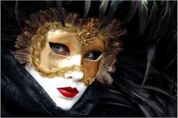 Karneval u Veneciji 10 02 2018