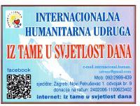 Internacionalna Humanitarna Udruga <iz tame u svjetlost dana>