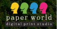 Paper world digital print sudio