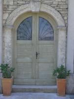 "Vrata ""BUŠĆINA"""
